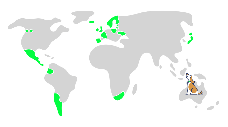 Countries Who Implemented Or Plan To Implement Carbon Tax